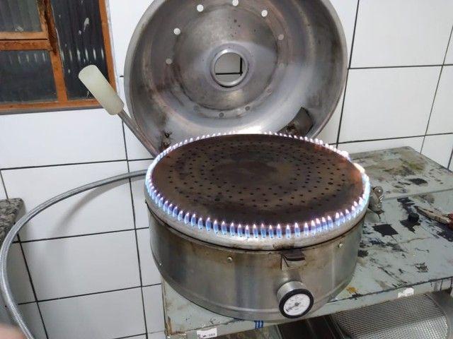Forno Paulistano