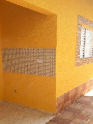 Casa Nova em Itanhaém h - Foto 9