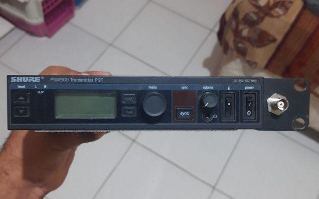 In ear shure psm900 - Foto 3