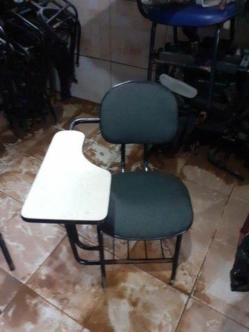Compramos vendemos consertamos móveis de Escritórios escolares Seminovos - Foto 2
