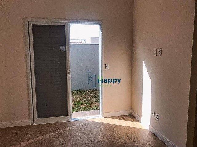 Casa à venda, 172 m² por R$ 1.210.000,00 - Condomínio Reserva Real - Paulínia/SP - Foto 20