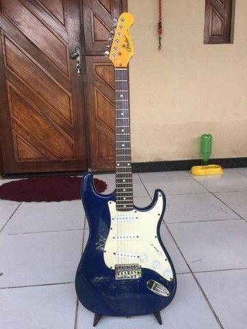 Guitarra Condor RX-20s Stratocaster semi nova