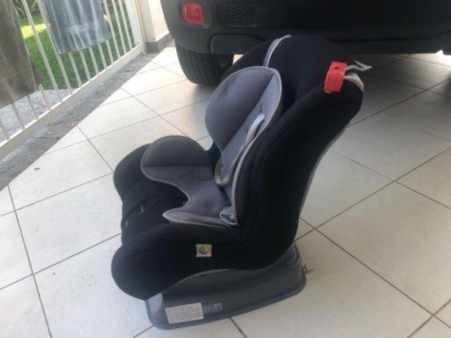 Cadeirinha Carro para Automóvel Tutti Baby Atlantis  - Foto 2