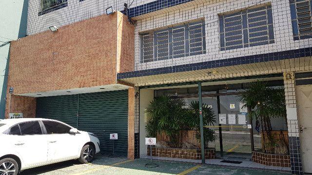 Jd. S.Dimas - Prédio 482m2: salão+mez de 227m2 e 4 escritórios e 3vgs estacto/Creci 59115 - Foto 3
