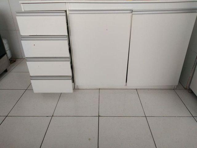 Armário de cozinha - MDF