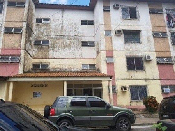 Lotus aluga apartamento no Residencial Augusto Montenegro I