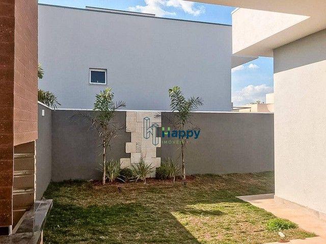 Casa à venda, 172 m² por R$ 1.210.000,00 - Condomínio Reserva Real - Paulínia/SP - Foto 15