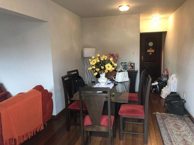Vendo- Apartamento na área Central de São Lourenço/MG - Foto 4