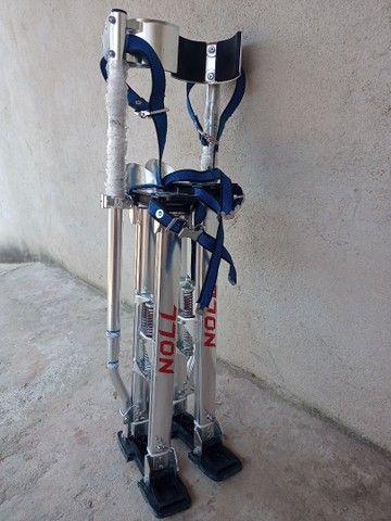 Perna mecânica para uso geral 60cm a 1m r$ 750,00 - Foto 3