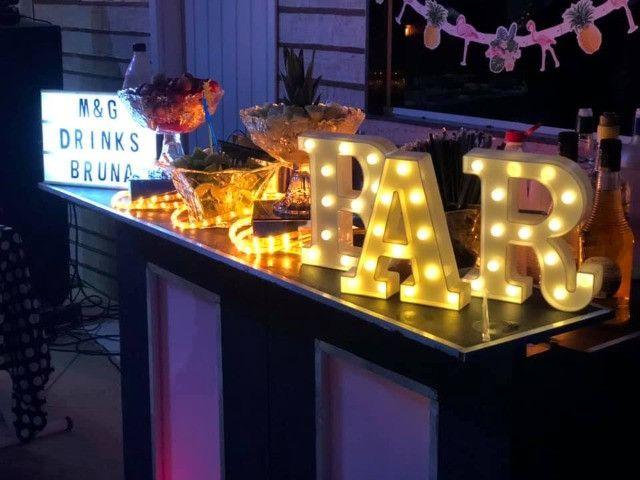 M&G Open Bar para festas e eventos - Foto 4