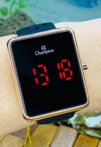 Relógios Digitais Champion - Foto 5