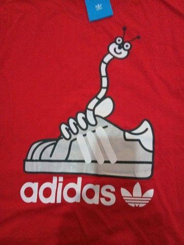 Camisetas de marcas top - Foto 4