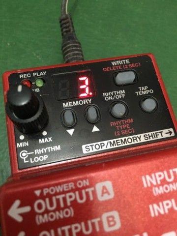 pedal loop rc-3 boss - Foto 6