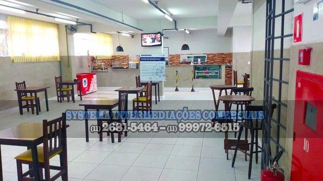 Restaurante Confinado dentro de uma grande empresa na ZN/ SP Ref.: 1619