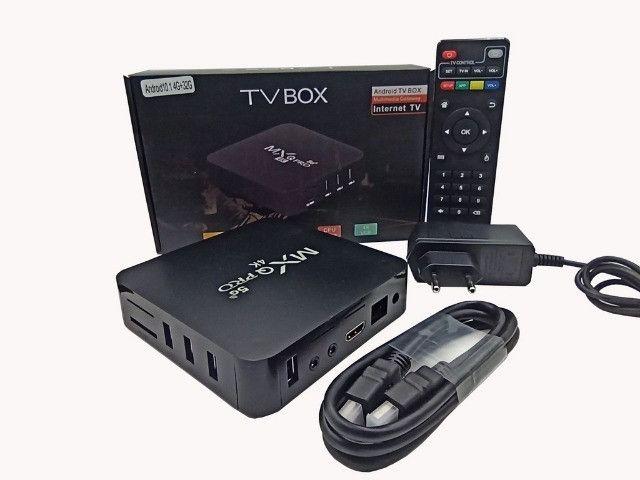 TV Box 128 GB Promoção - Foto 6