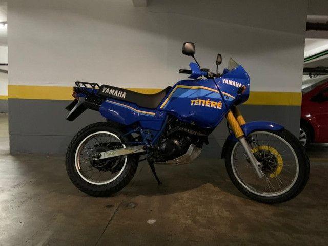Xt 600 tenere 1990