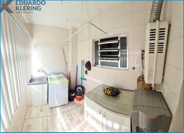 Apartamento com 3 dormitórios, suíte, 160,60m², 2 vagas, Rua Caxias, Esteio - Foto 14