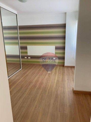 Apartamento com 3 dormitórios à venda, 130 m² por R$ 970.000,00 - Aflitos - Recife/PE - Foto 4