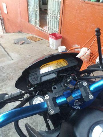 VENDO FALCON 400 R$= 7.000 - Foto 4