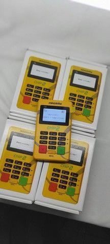 Minizinha Chip2 PagSeguro - Foto 4