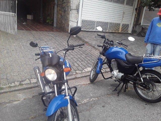 moto cg cargo 150 - Foto 2