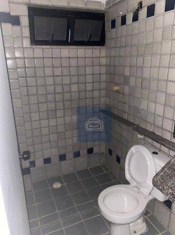 Apartamento com 3 dormitórios à venda, 110 m² por R$ 550.000 - Boa Viagem - Recife/PE - Foto 15
