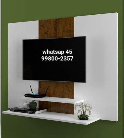 Painel para TV  - Foto 3