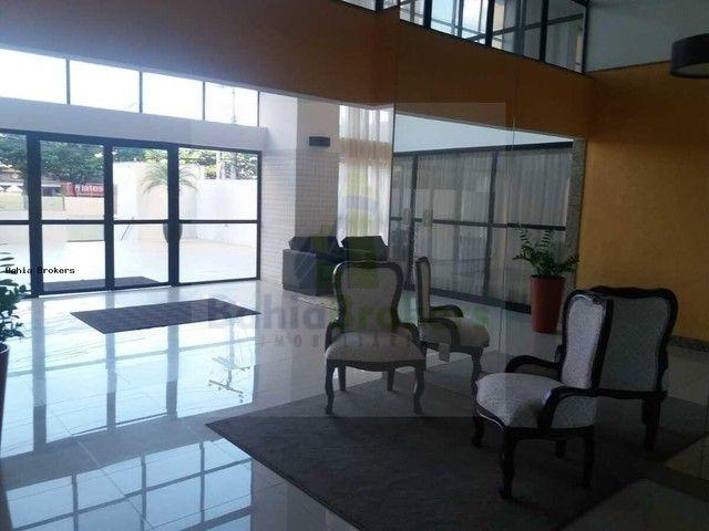 Apartamento para Locação em Salvador, Stiep, 3 dormitórios, 1 suíte, 3 banheiros, 2 vagas - Foto 19