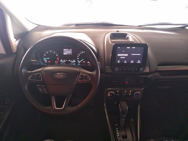 Ford ecosport 1.5 se at 2020 - Foto 4