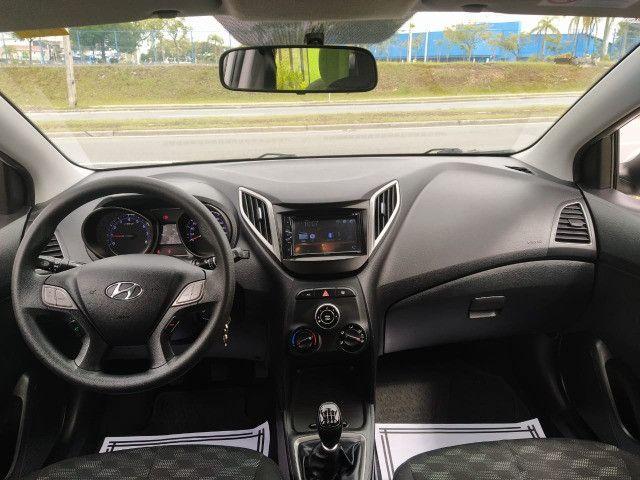 Hyundai HB20 1.6 Comfort Plus 2017 - Foto 9