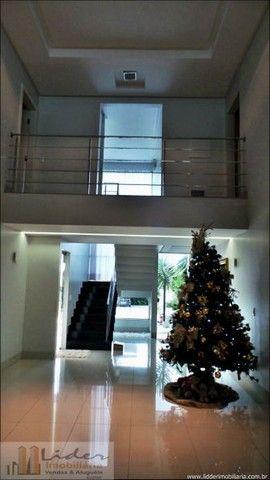 Goiânia - Casa de Condomínio - Alphaville Flamboyant Residencial Araguaia - Foto 2