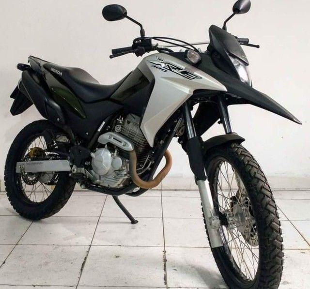 XRE 300 Flex (2018)