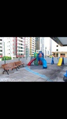 Apartamento com 3 dormitórios à venda, 110 m² por R$ 550.000 - Boa Viagem - Recife/PE - Foto 3