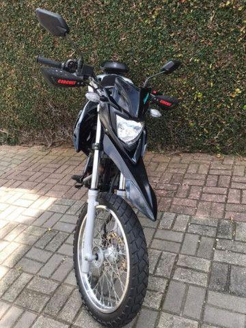 Yamaha Xtz 150cc Crosser - Foto 4