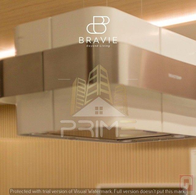 Edifício Bravie / 105m² / ser forte é uma questão de escolha. - Foto 6