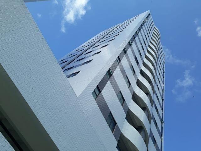 MD I Apartamento com 2 quartos (Edf. Mirante Classic) I proximo ao shopping recife - Foto 17
