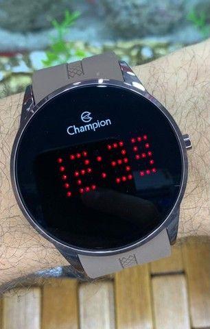 Relógios Digitais Champion - Foto 4