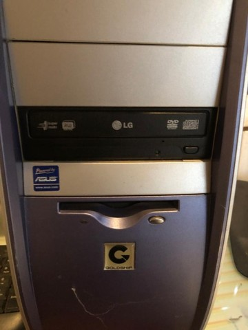 CPU e Estabilizador - Foto 3