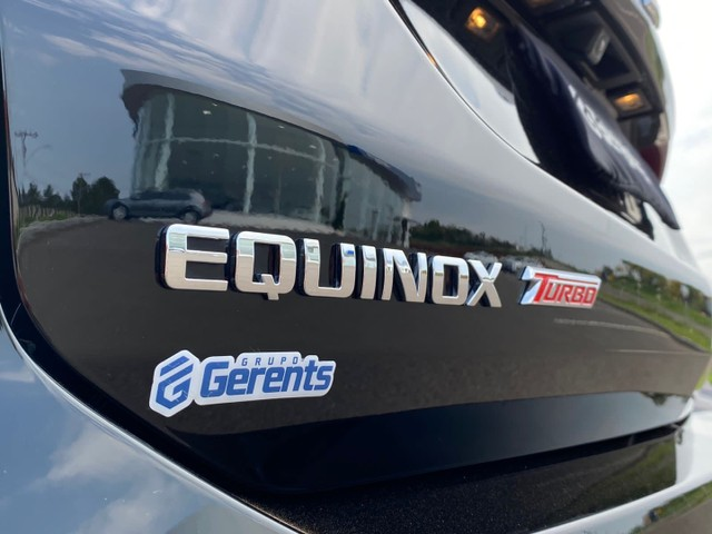 EQUINOX PREMIER 2019 - 24.300 KM - Foto 17