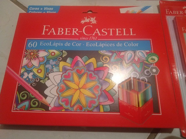 Kit Faber Castell - Foto 6
