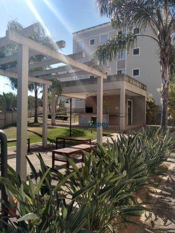 Apartamento com 2 dormitórios à venda, 50 m² por R$ 200.000,00 - Residencial Parque Padova - Foto 17