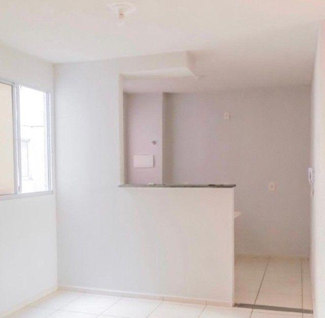 Alugo apartamento no Santa Cruz  - Foto 4