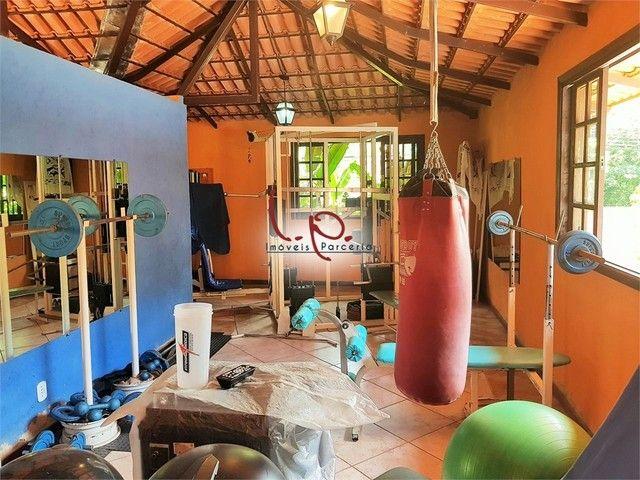 Luxuosa Casa com 4 Quartos, Bem Localizada, Rua Tranquila, 05 min Centro Histórico - Petró - Foto 15