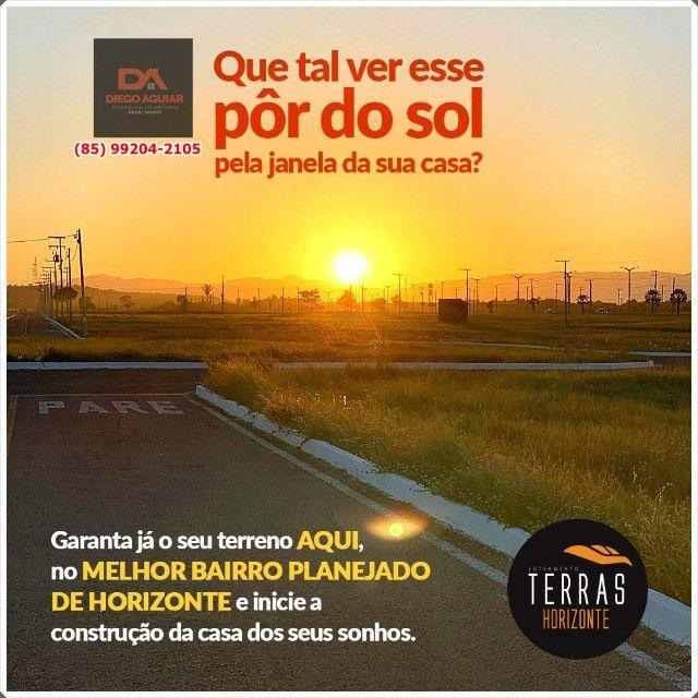 Lotes Terras Horizonte %¨&* - Foto 5