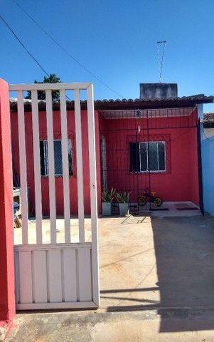 Vendo chave de casa no Rosa de Maio, Guajará - Foto 2
