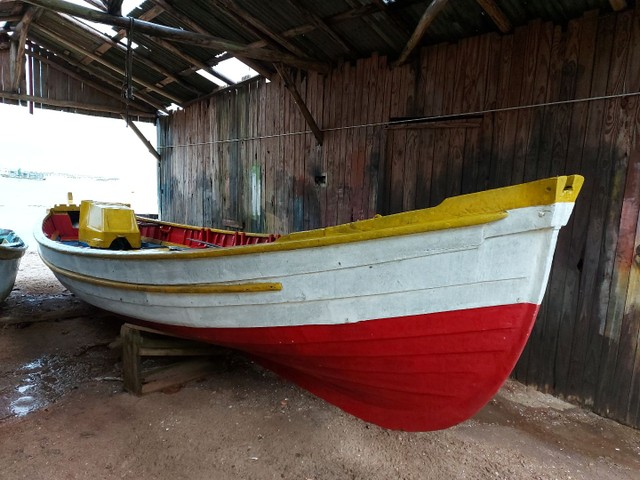 Barco Baleeira 22.000,00 - Foto 6