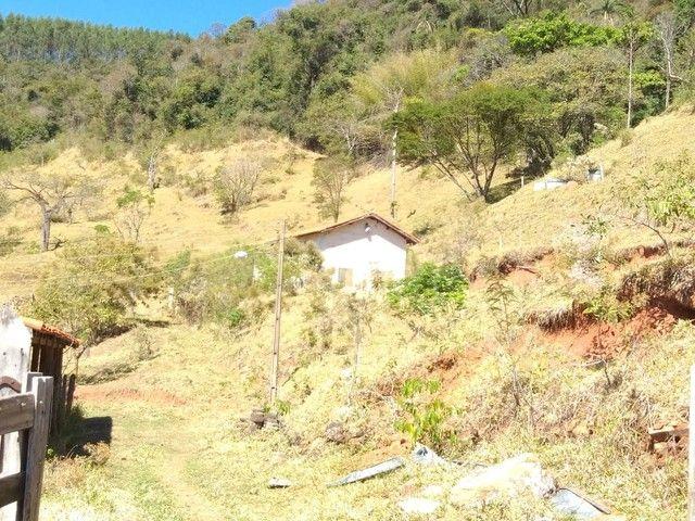 Fazenda 80 Alqueires Sendo 20 Alqueires Mata APP, Casa Sede(Em Reforma) e Caseiro Agua Nas - Foto 8