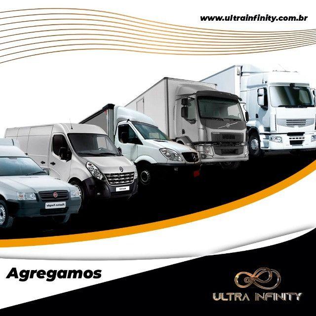 Agrega se Cavalo Mecanico / Truck