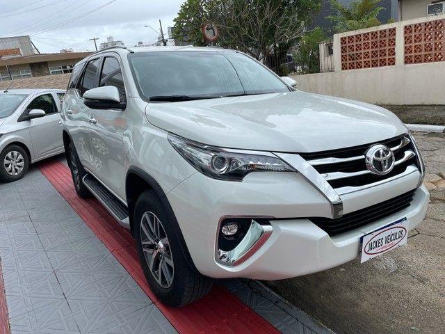 Toyota sw4 srx 2.8 diesel top 7 lugares 2020 - Foto 2