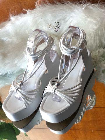 Mary Shoes / 35 ao 39 / modelo forma pequena. - Foto 2